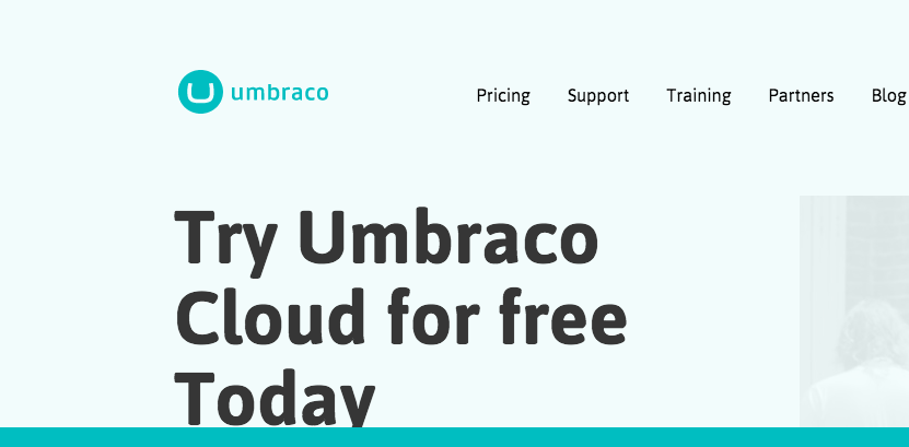 top Drupal alternatives - blogcheater umbraco