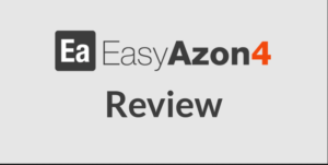 EasyAzon Plugin Review