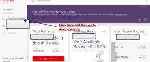 claim airtel secure steps