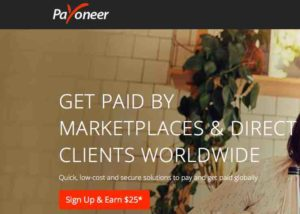 Payoneer South Africa