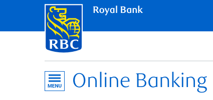 RBC Online Banking Sign in