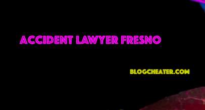 Accident Lawyer Fresno