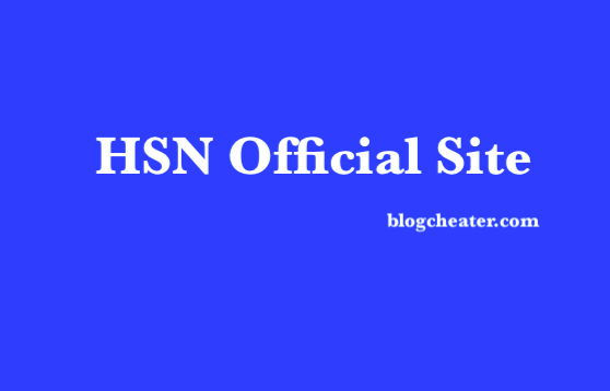 HSN Official Site