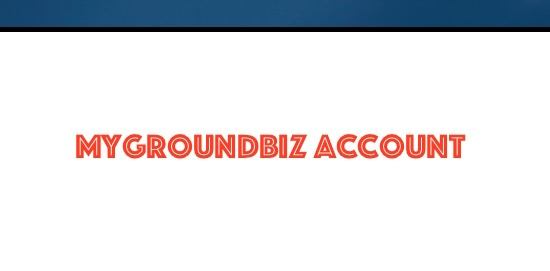 Mygroundbiz Account